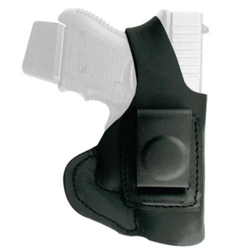 Tagua Super Soft Inside The Pant S&W M&P Shield 40 Saddle Leather Bla