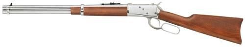 "Rossi R92 Lever Action Carbine Lever 44 Remington Magnum 20"" Barrel, Brazillian, 10rd"