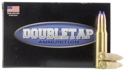 DoubleTap DT Longrange 280 Remington 140gr, Barnes Tipped TSX 20rd Box
