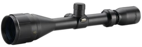 "BSA Air Rifle 3-12x 44mm Obj 28.2-7.9 @ 100 yds FOV 1"" Tube Black Duples"