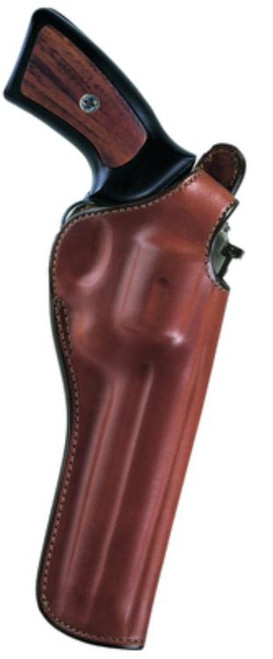 "Bianchi 111 Cyclone 4"" Barrel Colt Anaconda; S&W Leather Tan"