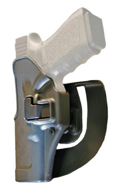 Blackhawk Serpa Sportster LH Beretta 92/96 Polymer Gray