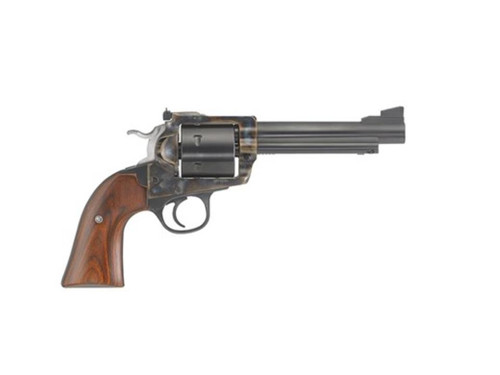 "Ruger Blackhawk Bisley 45 Colt 5.5"" Barrel Turnbull Edition Single Action"