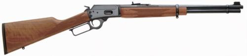 "Marlin 1894C Lever 357 Mag/38 Spec 18.5"" Barrel American Walnut Stock Blued, 9rd Capacity"