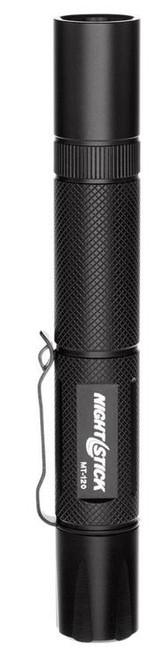Nightstick MT 120 Mini Tac 140 Lumens AA (2) Black