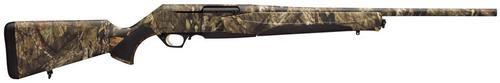 """Browning BAR MK3 300 WSM 23"""" Barrel, Synthetic Mossy Oak B, 3rd"""