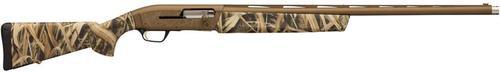 "Browning Maxus 12 Ga 28"" 3"" Mossy Oak Shadow Grass"