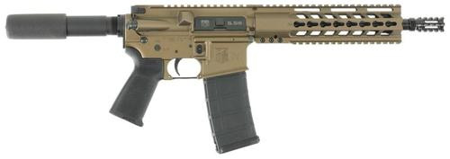 Diamondback DB15 Pistol AR Pistol 223 Rem/5.56 N