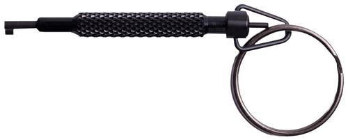 Uzi Accessories Law Enforcement Rotate Handcuff Key Black