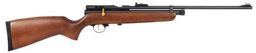 Beeman SAG Air Rifle Bolt .22 Brown/Black