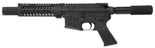 "Tactical Solutions Kestrel Complete AR Pistol, 22LR, 9"", 25rd, Black"