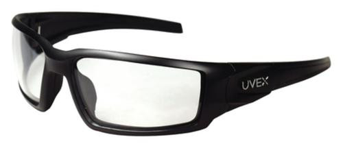 Howard Leight Hypershock Clear Lens, Hydroshield, 4 / Case
