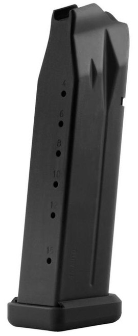 Remington 1911 45 ACP 15 rd Black