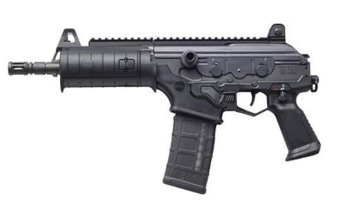 "IWI US Galil Ace Pistol, .223/5.56, 8.3"", 30rd, Black Polymer"