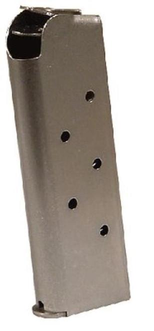 Colt Mfg 1911 45 ACP Magazine  8 rd Stainless Steel Finish
