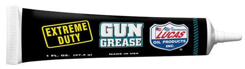 Lucas Oil Extreme Duty Gun Grease 1oz