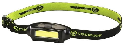 Streamlight Bandit Headlamp 180 Lumens Lithium Ion Rechargeable Black