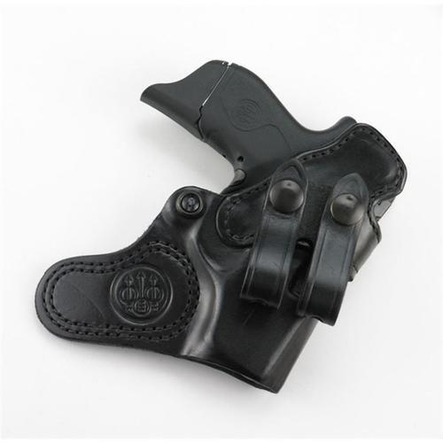 Beretta Inner Piece Fits Beretta Pico Leather Black, RH