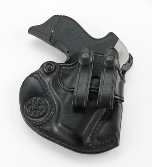 Beretta Cozy Partner Fits Beretta Pico Leather Black, RH