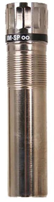 Beretta Optima Choke Tube 12 Gauge Modified Silver