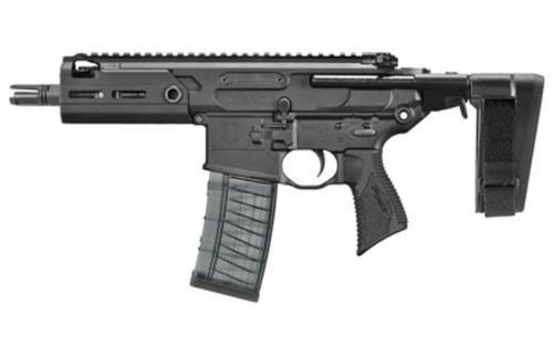 "Sig MCX Rattler AR Pistol 300 AAC Blackout 5.5"" Barrel 30rd Mag"
