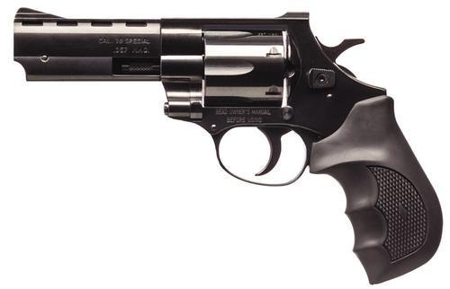 "EAA Windicator Steel Frame .357 Mag, 4"", 6rd, Black, Rubber Grip"