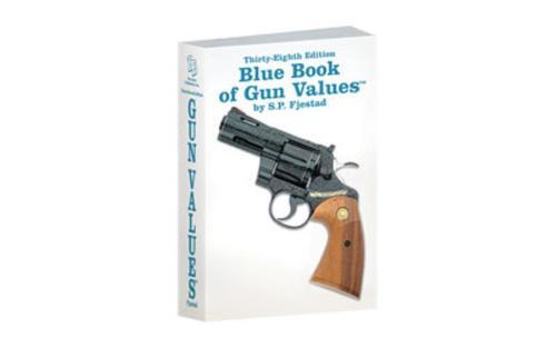 Blue Book th Edition Blue Book of Gun Values