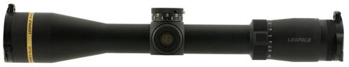 Leupold VX-6HD 2-12x 42mm Obj 57.5-10.2 ft @ 100 yds FOV 30mm Tube Dia Black Matte Illuminated Boone & Crockett