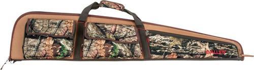 """Allen Gear Fit Rifle Case Endura Soft Mossy Oak Break-Up Country 49"""" x 11"""" x 4"""""""