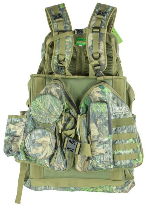 Primos Rocker Hunting Vest X-Large/XX-Large Realtree Xtra Obsession