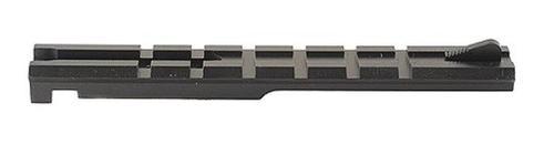 Warne 1 PC Smith & Wesson Matte Maxima Handgun Base