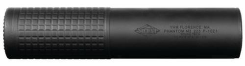 YHM Silencer QD Stainless 5.56, 1/2x28
