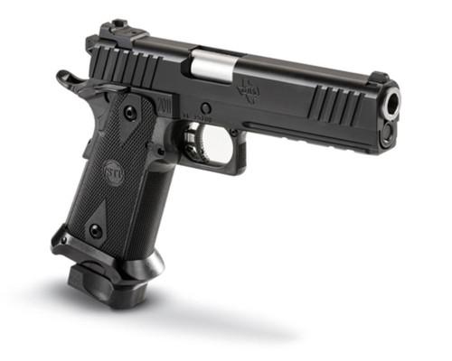 """STI Tactical DS 9mm, Cerakote, 4.0"""" Bull Barrel, 2 X 21 RD. MAG"""