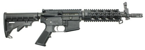 "YHM Lightweight YHM-15 Carbine 5.56 NATO 10.5""SBR"