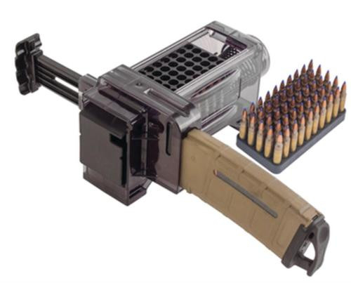 Caldwell AR-15 Speed Charger, Up to 50 Rounds Fast!