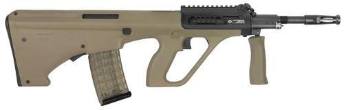 "Steyr AUG A3 M1 223 Remington/5.56 NATO 16"" Barrel, Short, 30rd"