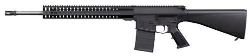 "CMMG MK3 AR 6.5 Creedmoor 20"" Barrel 20rd Mag A2 Black Stock 20rd Mag"