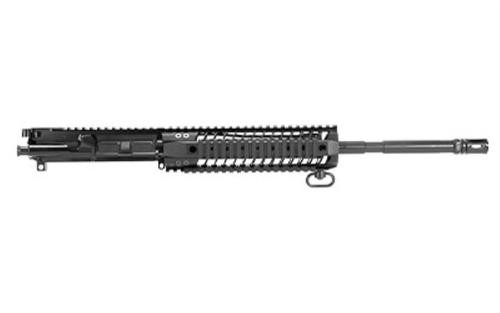 "Spikes ST-15 LE Carbine Upper 5.56 16"" M4 Profile Brl Quad Rail"