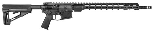 "ZEV AR-15 Billet Rifle 3-Gun 5.56/223 18"" Barrel M-LOK System, Wheeled Case 30rd Mag"