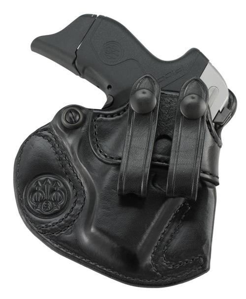 Beretta Cozy Partner Fits Beretta Pico Leather Black, LH