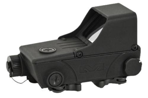 Meprolight PRO Tru-Dot 1-3x 1.8 MOA Black Matte