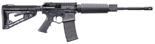 """ATI OMNI HYBRID MAXX AR-15 Carbine 5.56/223 16"""" Barrel, Gas Block 30rd Pmag"""