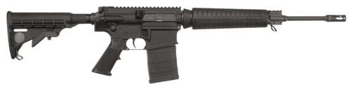"ArmaLite AR10 A-Series Defensive Sporting Rifle, 16"", 10rd, CO Compliant"