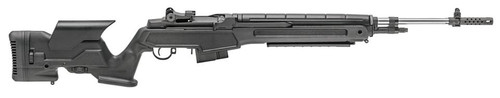 "Springfield M1A 6.5mm Creedmoor 22 "" SS Barrel Black Precision Adjustable Stock, 10rd"