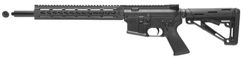 "Tactical Solutions AR-LT Complete Semi-Auto 22LR, 16.5"", 25rd, Black"