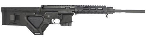 """Stag Arms 3FL Featureless AR-15, .223/5.56, 16"""", 10rd, Hera CQR Featureless Stock"""