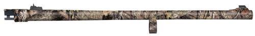 """Mossberg 835 Barrel 12 Gauge 24"""" Blued Adjustable Rifle, FR RS"""
