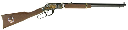 Henry Fraternal Order of Eagles Tribute Edition Lever 22 Short/Long/Long Rifle