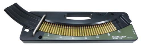 MagLula Ltd. BenchLoader for 5.56/.223 IWI Galil Magazines Only Black