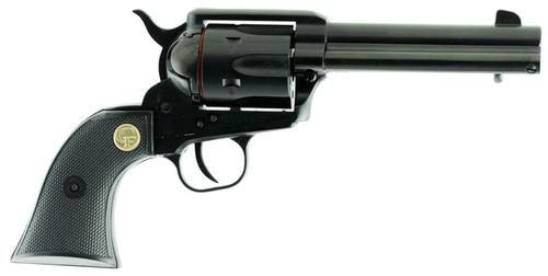 "Chiappa Firearms 1873 SAA, .17 HMR, 4.75"", 6rd, Black"